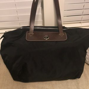 Rooney and Bourne Nylon Tote